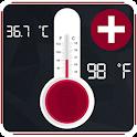 Body Temperature Prank icon