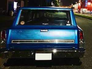 ノバ  1966 wagonのカスタム事例画像 camaro1970さんの2019年10月14日11:20の投稿