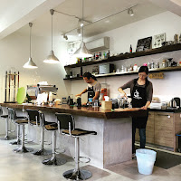 錘子咖啡烘焙坊 Twi A Coffee Roasters