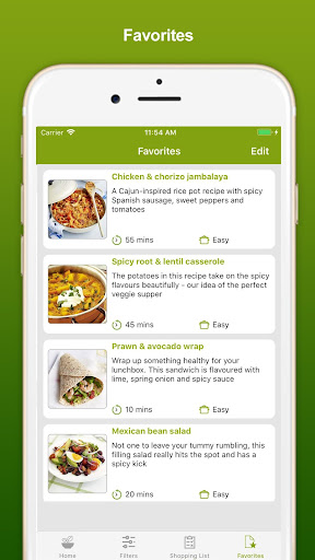 Healthy Eating Recipes hack tool