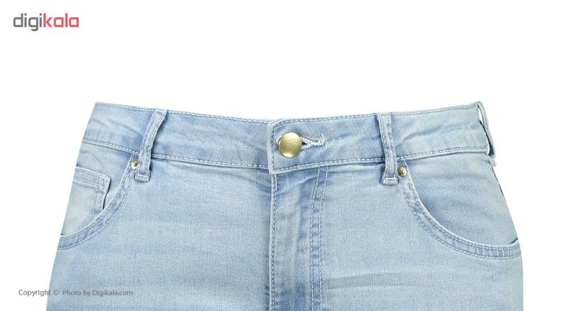 شلوار جین زنانه اچ اند ام کد 97751
