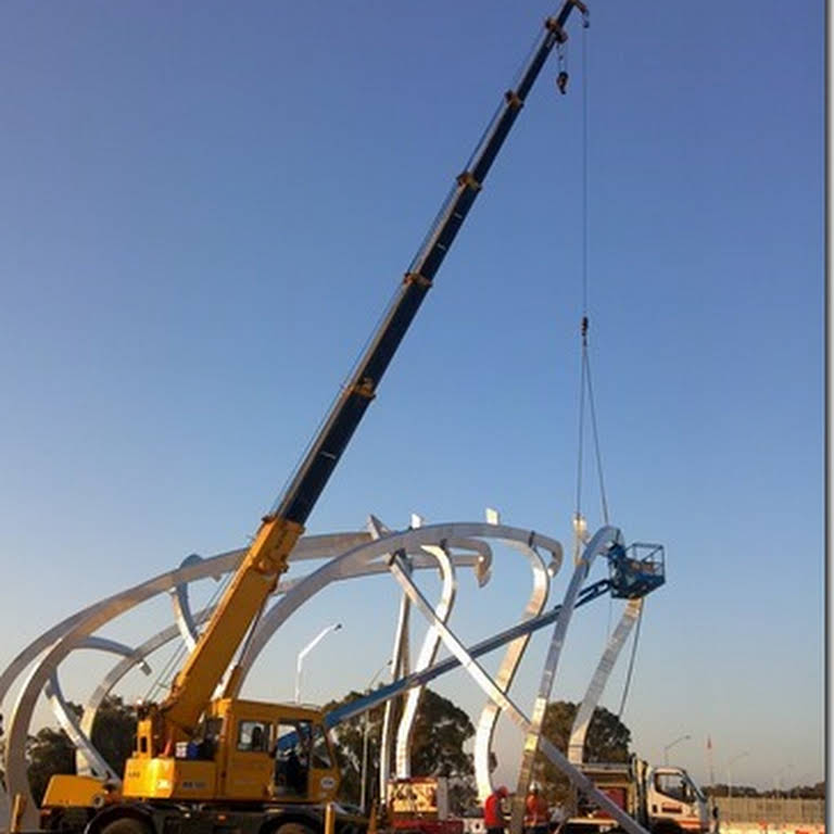 Mandurah Crane Hire