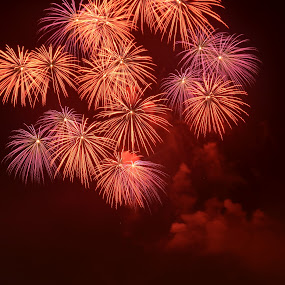 2012 firework by Andrian Andrew - Novices Only Abstract ( abstract, firework )