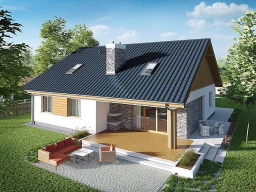 projekt Klementynka II G1