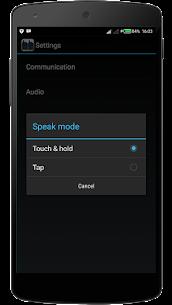 Best Wi-Fi Walkie Talkie v1.0 [ad-free] APK 6