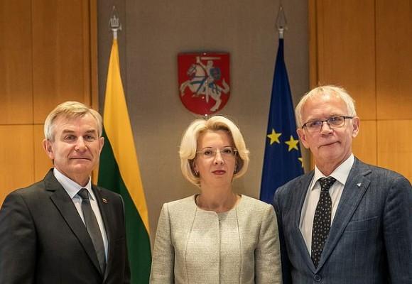 «Мы натыкались на стену»: страны Балтии сетуют, что Россия не спешит заплатить им триллион за оккупацию