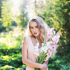 Wedding photographer Elena Pozdnyakova (fotoleya). Photo of 10.05.2016