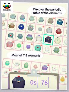 Toca Lab Elements MOD APK 1.1.0 ( Paid, Premium ) 10