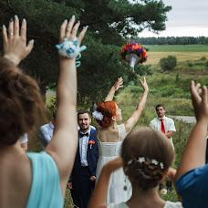 Wedding photographer Elena Yaroslavceva (Yaroslavtseva). Photo of 29.08.2016