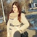 Ангелина Лаптева