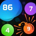 Ball Hit Smash - Free Ball Shoot Challenge icon