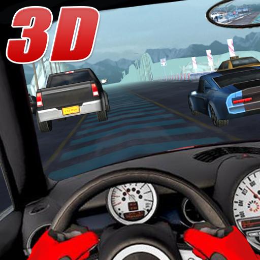 賽車模擬器 賽車遊戲 LOGO-玩APPs