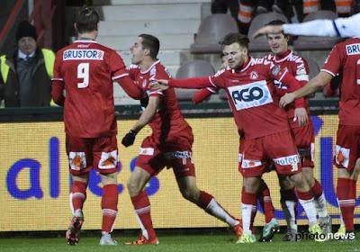 Hongerig KV Kortrijk pakt de scalp van Waasland-Beveren