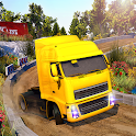 Truck Driver Rally Drift icon