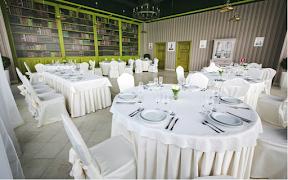 Ресторан La Terrazza
