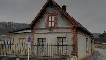 maison à Aulnay-sur-Iton (27)