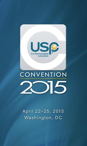 USP Convention 2015