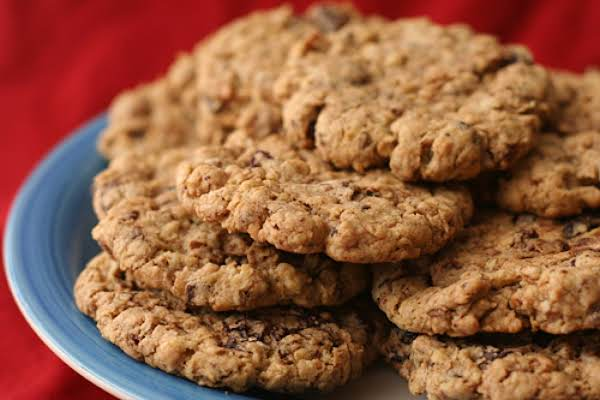 I Make These Cookies Every Christmas To Give As Gifts.  The Recipe Makes A Lot Of Cookies And Everyone Seems To Enjoy Them. They Freeze Well So You Can Make Several Batches As Time Allows.