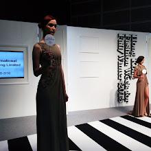 Photo: International Fashion: Elegance Couture  (Jan 15 3:30-3:45pm at Mini Parade, Hall 1A)