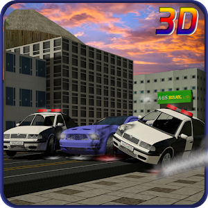 Outrun the Syndicate Police for PC and MAC