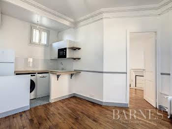 Appartement 2 pièces 30,55 m2