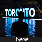 Material Neon Light Theme Android APK Download Free By Shuvro
