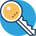 GD Password Manager icon