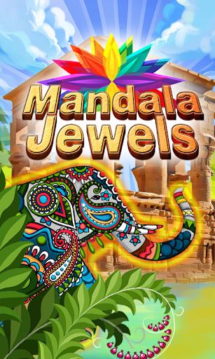 Mandala Jewels