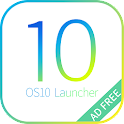 OS10 Launcher Pro Ad-Free icon