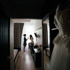 Wedding photographer Vadim Verenicyn (vadimverenitsyn). Photo of 17.07.2017