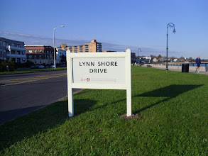 Photo: Lynn Shore Drive, Lynn, Massachusetts