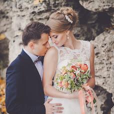 Wedding photographer Vadim Kulikov (ll-foto). Photo of 02.08.2015