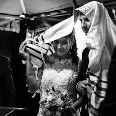 Wedding photographer Pablo Marinoni (marinoni). Photo of 08.08.2017
