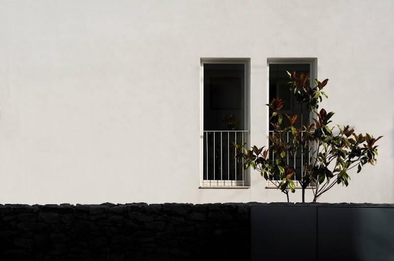 Casas para 3 Hermanas - Inês Cortesão + José Pedro Caetano