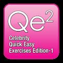 QE Squared - Butt icon