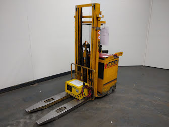 Picture of a ICEM TEC 16/280 V GAL