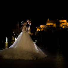 Wedding photographer Jose antonio Ordoñez (ordoez). Photo of 07.01.2018