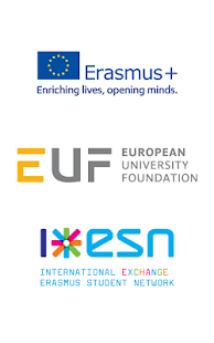 Erasmus+- screenshot thumbnail