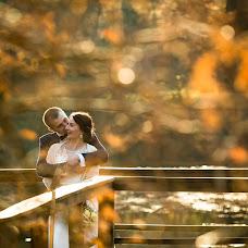 Wedding photographer Norbert Nazarkiewicz (nazarkiewicz). Photo of 15.12.2016