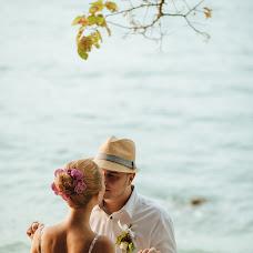 Wedding photographer Artem Zhushman (zhushman). Photo of 28.10.2015
