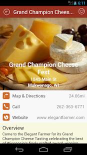 Travel Wisconsin- screenshot thumbnail