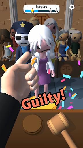 Guilty! 47 screenshots 1