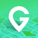 GoLocator: Family Location Finder icon