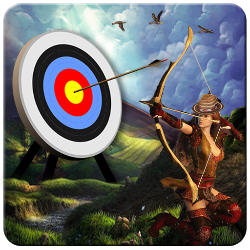 Bow And Arrows Archery 2016 (game)