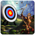 Bow And Arrows Archery 2016 icon