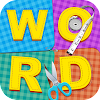 Word Tailor: Words Scramble Puzzle Game Icon