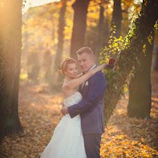 Wedding photographer Marcin Łazarski (MarcinLazarski). Photo of 25.01.2016