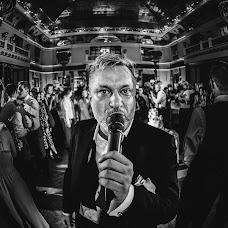 Свадебный фотограф Алексей Губанов (murovei). Фотография от 20.07.2018