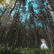 Wedding photographer Natali Pozharenko (NataMon). Photo of 29.07.2013