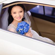 Wedding photographer Anuar Mukhiev (Muhiev). Photo of 14.06.2016